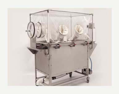 Isolator