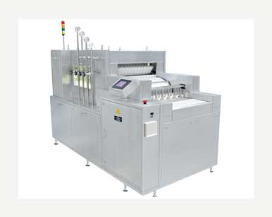 Automatic Vial Washer