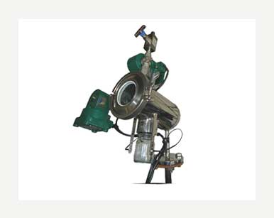 Reactor Sampling System